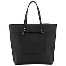Buy Whistles Delancy Tote Bag Online at johnlewis.com