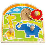 Baby Puzzles & Games