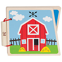 Buy Hape At The Farm Book Online at johnlewis.com