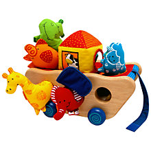 Buy I'M Toy Noah's Ark Online at johnlewis.com