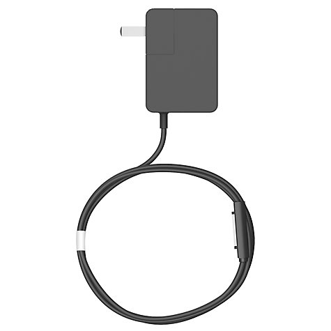 Buy Microsoft 24W Power Supply for Surface & Surface 2 Online at johnlewis.com