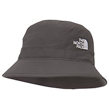 Buy The North Face Triple Bucket Hat, Asphalt Grey Online at johnlewis.com