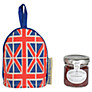 Emma Bridgewater Truly Great Egg Cosy and Strawberry Jam, 42g