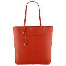 Buy Radley Chiltern Leather Large Tote Handbag Online at johnlewis.com