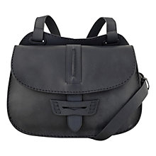 Buy Radley Beaufront Flapover Across Body Handbag Online at johnlewis.com
