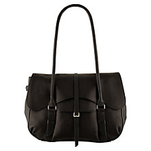 Buy Radley Grosvenor Large Workbag, Black Online at johnlewis.com