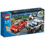 Buy LEGO City High Speed Chase Online at johnlewis.com