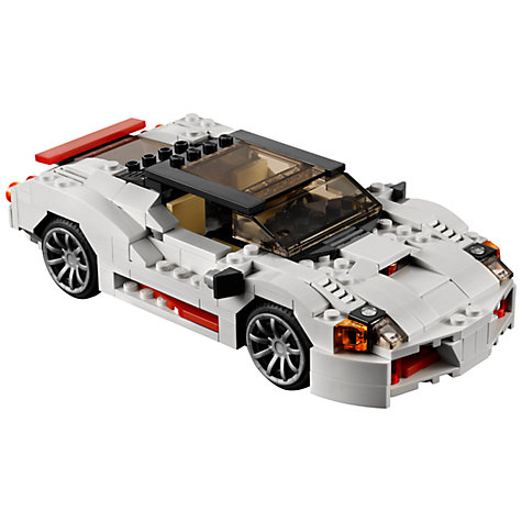 Buy LEGO Creator 3-in1 Highway Speedsters Online at johnlewis.com