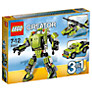LEGO Creator 3-in-1 Power Mech