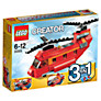 LEGO Creator 3-in-1 Red Rotors