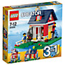 LEGO Creator 3-in-1 Small Cottage