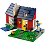 Buy LEGO Creator 3-in-1 Small Cottage Online at johnlewis.com