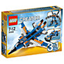 LEGO Creator 3-in-1 Thunder Wings