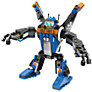 Buy LEGO Creator 3-in-1 Thunder Wings Online at johnlewis.com