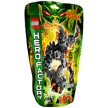 Buy LEGO Hero Factory, Bruizer Online at johnlewis.com