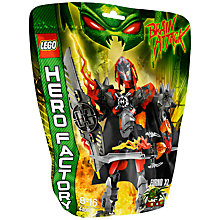 Buy Lego Hero Factory, Furno Online at johnlewis.com