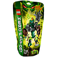 Buy LEGO Hero Factory, Ogrum Online at johnlewis.com