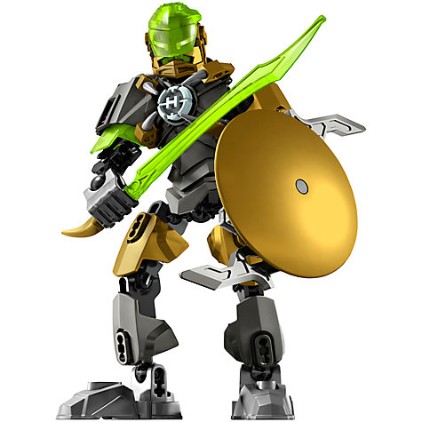Buy LEGO Hero Factory, Rocka Online at johnlewis.com
