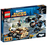 LEGO Super Heroes: The Bat vs. Bane, Tumbler Chase