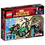LEGO Super Heroes: Spider-Man, Spider-Cycle Chase