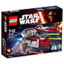 LEGO Star Wars: Republic Assault Ship and Planet Coruscant