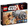 LEGO Star Wars: Jedi Starfighter and Planet Kamino