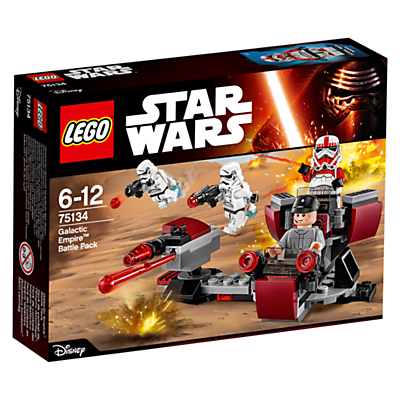 LEGO Star Wars Galactic Empire Battle Pack