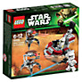 LEGO Star Wars: Clone Troopers vs. Droidekas