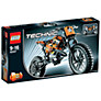 LEGO Technic 2-in-1 Moto Cross Bike