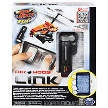 Buy Air Hogs Remote Control Link Remote, Assorted Online at johnlewis.com