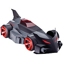 Buy Batman Blast Lane Batmobile Online at johnlewis.com