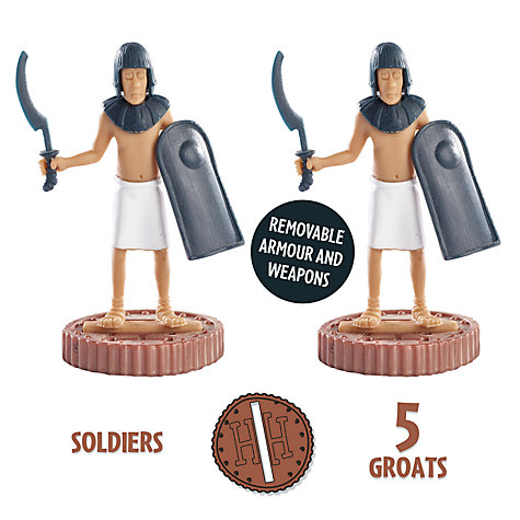 Buy Horrible Histories Special Set, Assorted Online at johnlewis.com