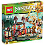 LEGO Ninjago: Temple Of Light
