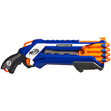 Buy Nerf Elite Roughcut Blaster Online at johnlewis.com