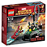 Buy LEGO Super Heroes Iron Man vs. Mandarin Ultimate Showdown Online at johnlewis.com