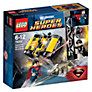 LEGO Super Heroes Superman Metropolis Showdown Set
