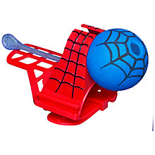 Buy Spider-Man Micro Blaster Web Cannon Online at johnlewis.com