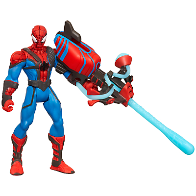 Spider-Man Power Web Figure, Assorted
