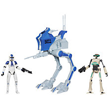 Buy Star Wars Class 1 Vehicle, Assorted Online at johnlewis.com