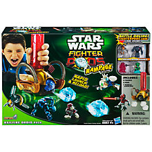 Buy Star Wars Pod Launcher, Assorted Online at johnlewis.com
