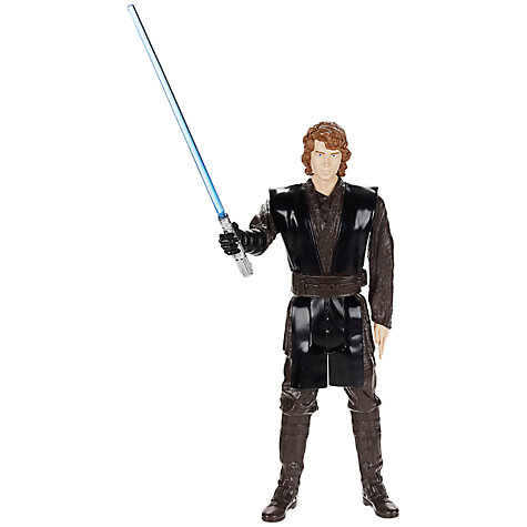 "Buy Star Wars 12"" Action Figure, Assorted Online at johnlewis.com"