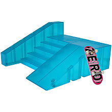 Buy Tech Deck Neon Ramp, Assorted Online at johnlewis.com