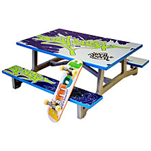 Buy Teck Deck Build-A-Ramp, Assorted Online at johnlewis.com