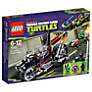 LEGO Teenage Mutant Ninja Turtles: Shredder's Dragon Bike