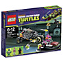 LEGO Teenage Mutant Ninja Turtles: Stealth Shell in Pursuit