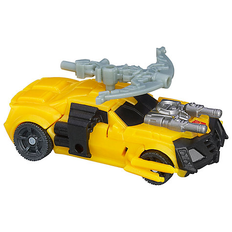 Buy Transformers Prime Beast Hunters Figure, Assorted Online at johnlewis.com