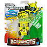 Buy Transformers Bot Shots Battle Game Brawler Figure, Series 2, Assorted Online at johnlewis.com