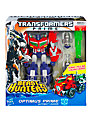 Transformers Prime Beast HuntersVoyager Figure, Assorted