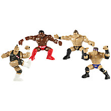 Buy WWE Power Slammer Figure, Assorted Online at johnlewis.com