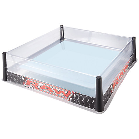 Buy WWE Power Slammers Ring Online at johnlewis.com